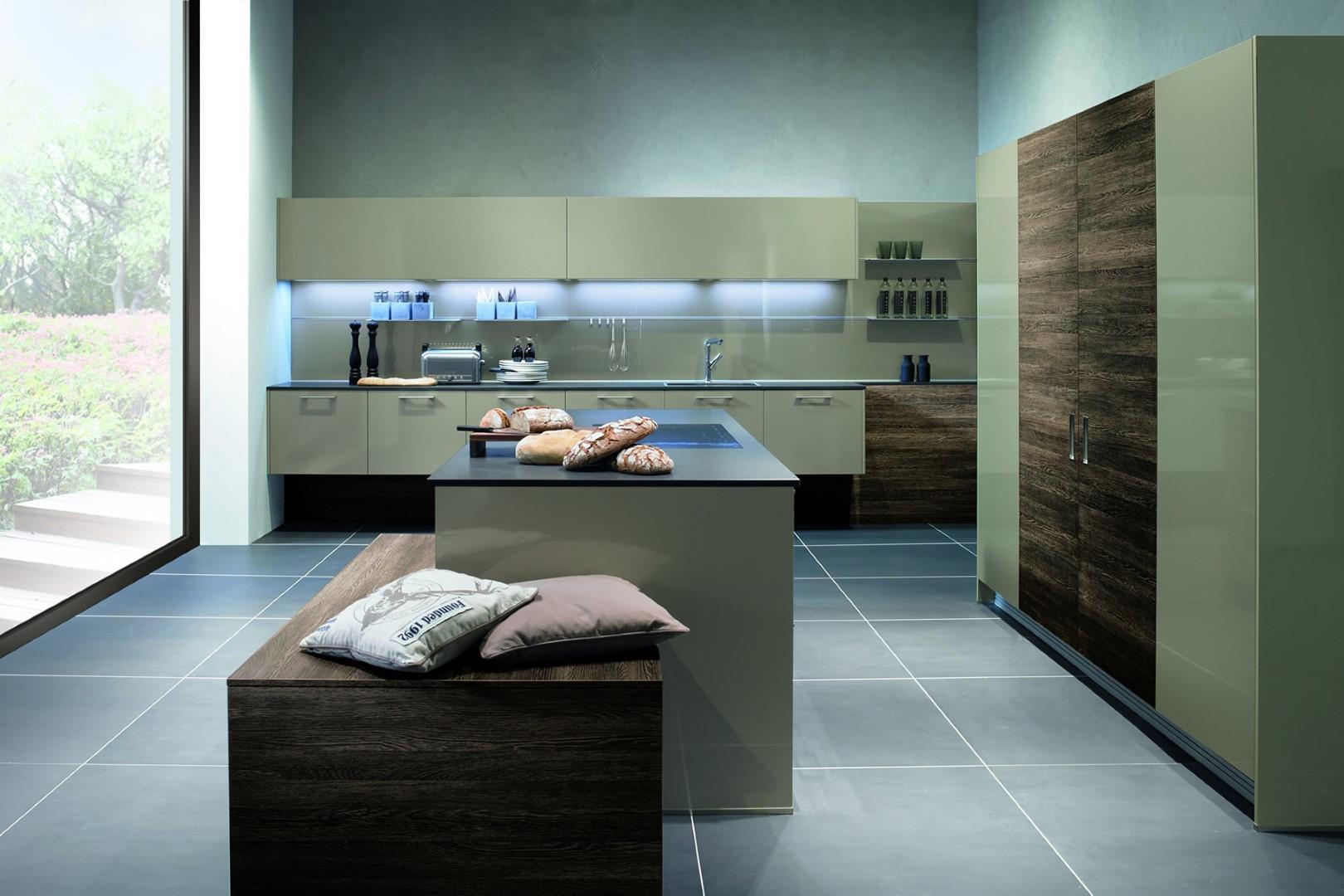 Fullscreen pronorm room66 cucine e arredamento a bolzano for Arredamento bolzano