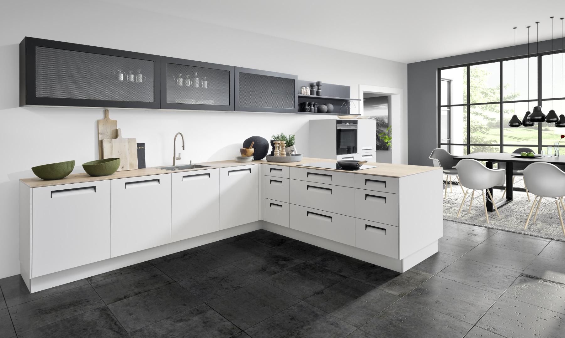 Integra arcticwei softmatt room66 cucine e for Arredamento bolzano