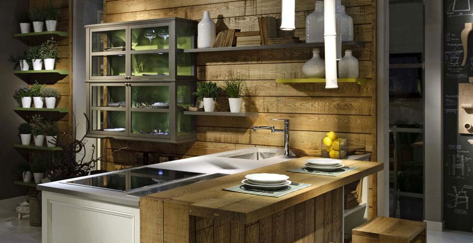 Room66 kitchen more room66 cucine e arredamento a for Arredamento bolzano