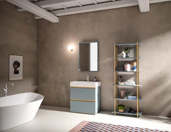 sidero 11 - Mobili bagno