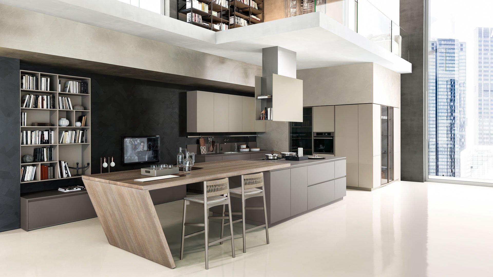 room66 kitchen more cucine e arredamento a bolzano e