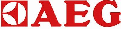 logo aeg - Marken
