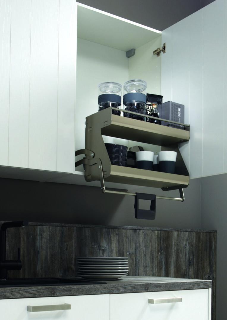 schubkastenausstattung 30645 scaled - Küchenzubehör